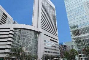 ヒルトン大阪