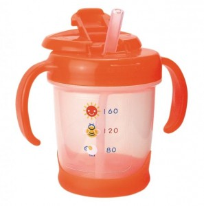 赤ちゃん 水分補給 ボトル