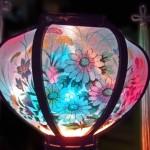 新盆・初盆【提灯の飾り方と期間】値段の相場や処分方法は?