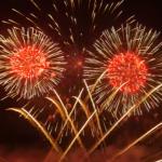 NARITA花火大会2019の日程と穴場!有料桟敷席や駐車場は?ホテルは?