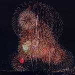 ふじさわ江の島花火大会2017の穴場とホテル。混雑状況は?