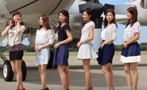 小松基地航空祭り モデル 撮影会