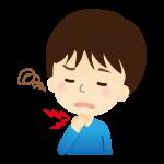しゃっくりの止め方。人差し指を耳に入れる方法や水の飲み方。