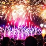 長野諏訪湖新作花火大会2017の穴場。チケットや駐車場は?