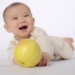 赤ちゃんのあせも対策。予防におすすめの薬。効果的な治し方。
