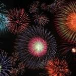 川越花火大会2017の穴場スポット。駐車場や混雑具合は?