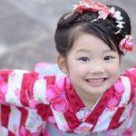 子供の浴衣に合う髪型!【ロング・セミロング・ミディアム・ボブ・ショート】