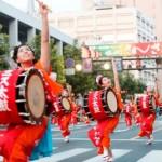 盛岡さんさ踊り2017の日程とイベント時間。おすすめ宿泊所は?