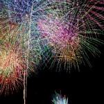 いせさき花火大会2016の穴場、駐車場。屋台や観覧場所は?