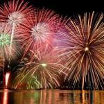 川越花火大会2016の穴場スポット。駐車場や混雑具合は?