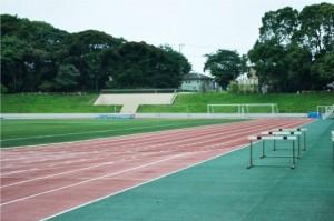 スポーツ競技場