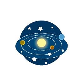 天文学 天球