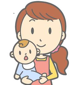 お母さん 赤ちゃん