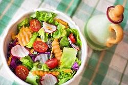 抗酸化物質 食事
