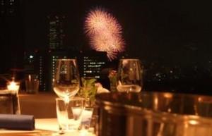 土浦花火大会 ホテル