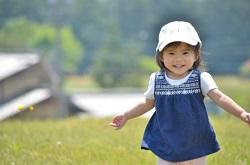 子供 紫外線対策