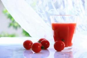 トマトジュース ミニトマト
