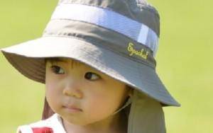 子供 暑さ対策