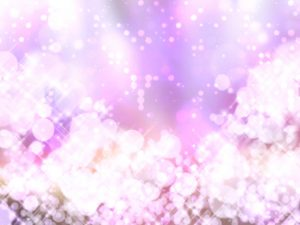 紫 イルミネーション