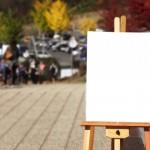 芸術の秋の由来と理由。英語で言うと?イベントや過ごし方。