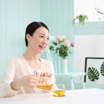 花粉症対策に効く飲み物・お茶は?効果は?(緑茶・べにふうき)