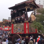 大津祭2018の日程と見どころ。ちまきゲットして近江牛を満喫!