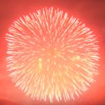 鴻巣花火大会2018の日程と穴場スポット!場所取りの時間は?
