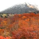 八甲田山の紅葉2019!見頃の時期と混雑は?おすすめスポットは?