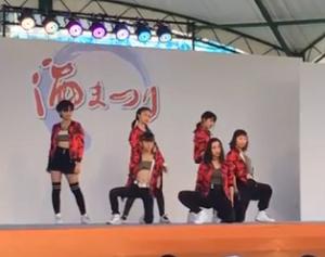 広島西条酒まつり ダンス