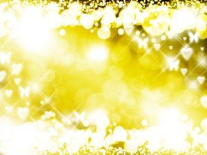 ゴールド 輝き