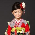 七五三。7歳の女の子の着物の選び方。相場やレンタルについて