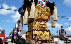 新居浜太鼓祭り スケジュール