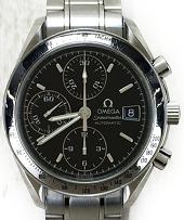 オメガ 時計ブランド