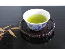 緑茶 カテキン