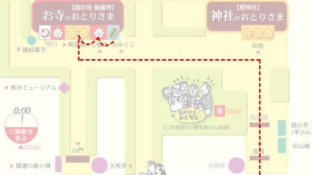 浅草酉の市 お参り コース