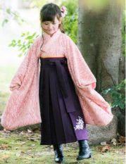 女の子 七五三 袴