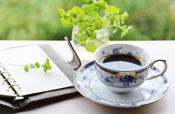 カフェイン コーヒー