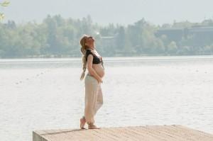 妊娠 外国人