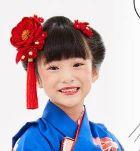 女の子 七五三 髪飾り 着物