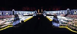 ハウステンボス 光の宮殿