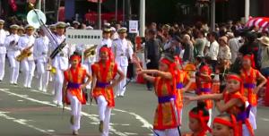 堺まつり 大パレード
