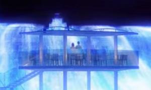 ハウステンボス 天空のカフェ
