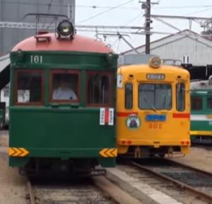阪堺電軌阪堺線