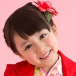 七五三。女の子(3歳)の髪型まとめ。おすすめの髪飾りは?