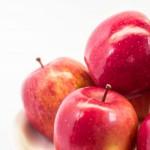 りんごの効能と栄養。健康や肌に良い効果的な食べ方は?