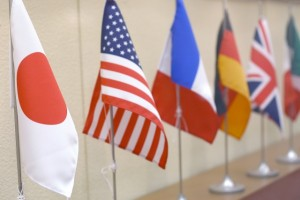 海外 国旗