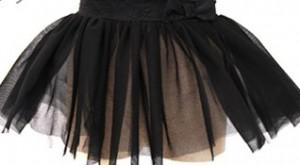 ハロウィン 子供 衣装 チュチュスカート