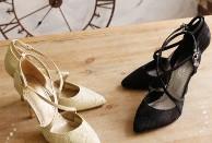 レディース 靴 ヒール