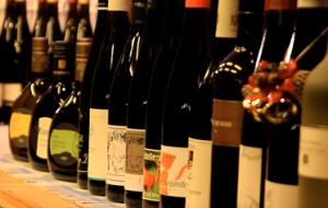 ドイツクリスマスマーケット大阪 ワイン