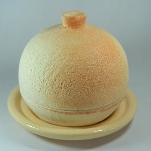焼きみかんを作る鍋